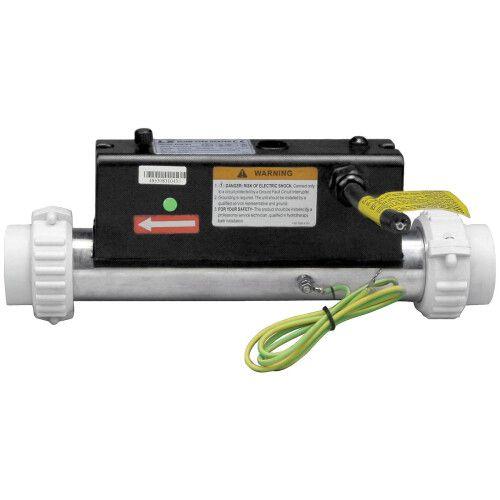 Электронагреватель EH30-R1 Steel 3кВт 220В LX