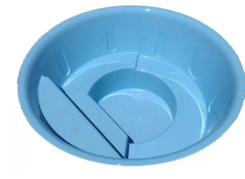 """Стекловолоконный SPA-бассейн скиммерного типа """"Мираж-2"""" 2,10х0,8м"""
