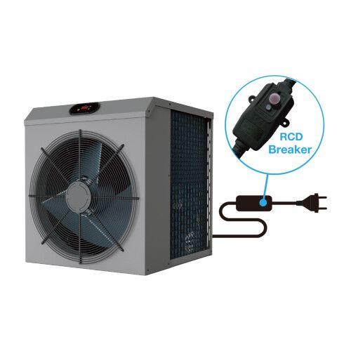 Тепловой насос SHP05 (5.8 кВт) Fairland