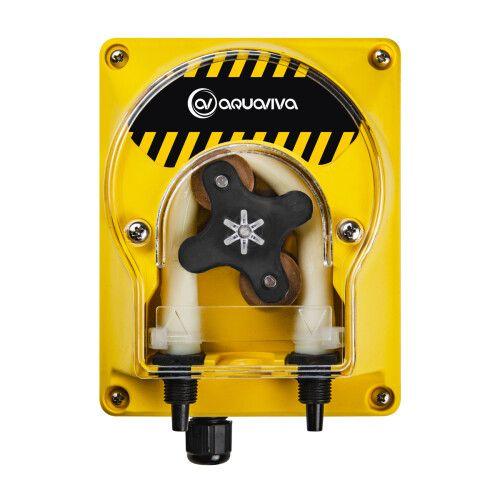 Перистальтический дозирующий насос 1.5 л/ч PPE Universal
