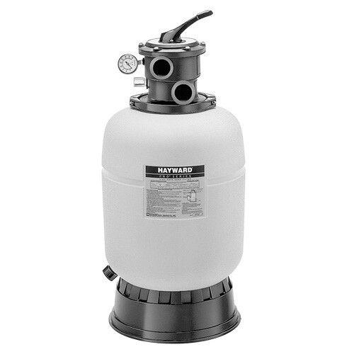 Фильтрационая бочка Hayward ProTop S166TXE (6 м3/ч, D400)