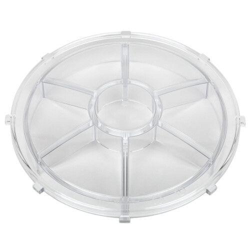 Прозрачная крышка префильтра для насоса SWPA\SWPB Aquaviva