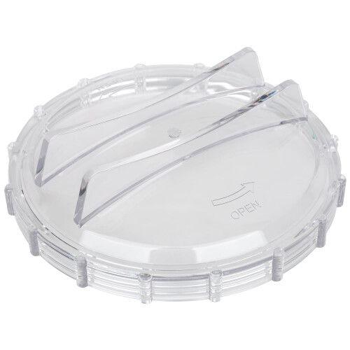 Прозрачная крышка префильтра насоса VWS\STP 25-120 Aquaviva