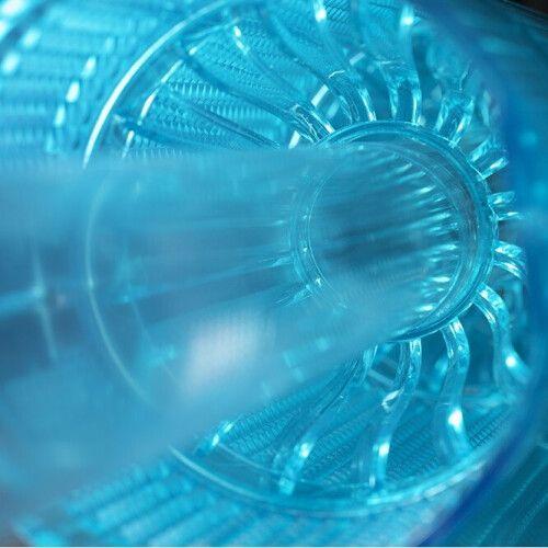Ультрафиолетовая фотокаталитическая установка Quantum Q-130 Elecro