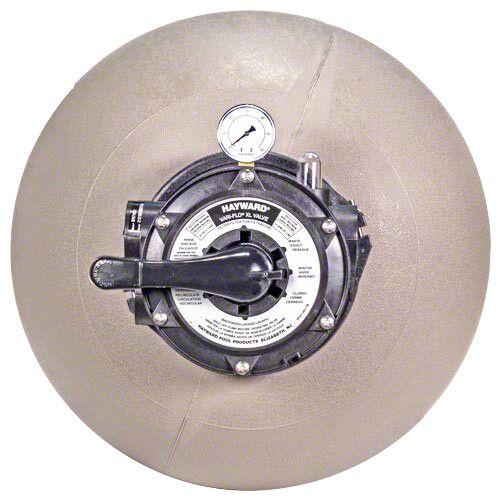 Фильтрационая бочка Hayward ProTop S210T (10 м3/ч, D500)