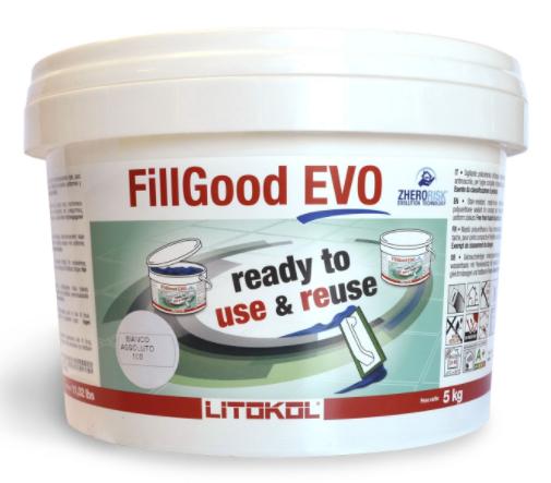 FillGood EVO Litokol