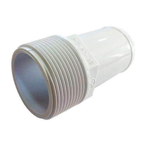 Адаптер-переходник (SPX1091Z4) 1 1/2 для подключения фильтровальной установки Hayward