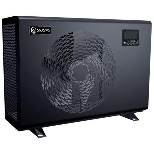 Тепловой инверторный насос Superior 15 (15.25 кВт) Aquaviva
