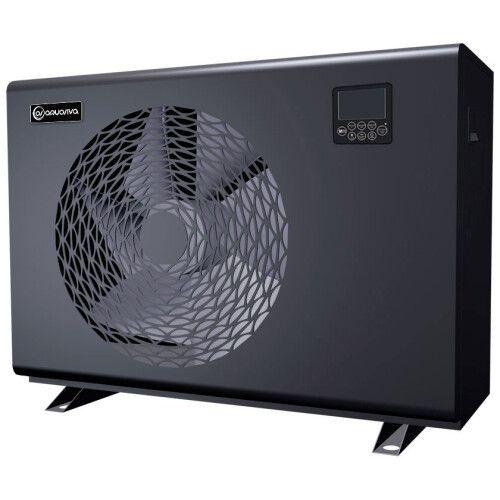 Тепловой инверторный насос Superior 19 (19.21 кВт) Aquaviva