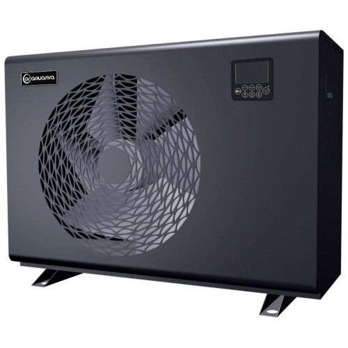 Тепловой инверторный насос Superior 27 (27.28 кВт) Aquaviva