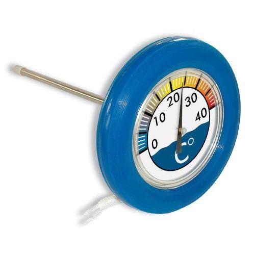Термометр «Большой циферблат» бокс K610WBX12