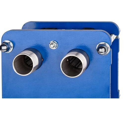 Теплообменник пластинчатый 316L Techno System