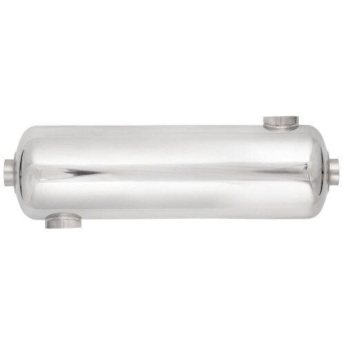 Теплообменник MF-200 60 кВт 304L Aquaviva