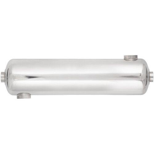 Теплообменник MF-260 75 кВт 304L Aquaviva