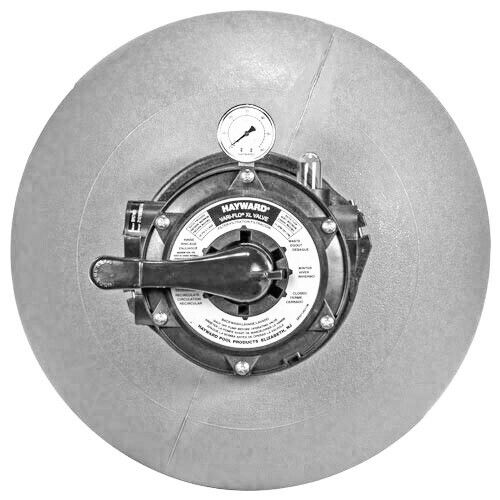 Фильтрационая бочка Hayward ProTop S0360TXE (30 м3/ч, D895)