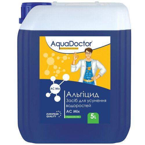Средство против водорослей AquaDoctor AC MIX